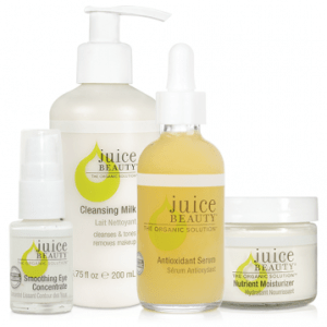 Juice Beauty winter-ready-skin set