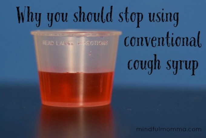 Why you should stop using conventional cough syrup | Health | Remedies | Natural
