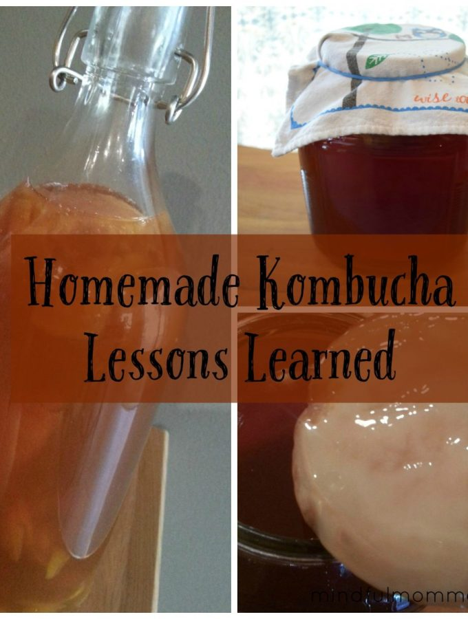 Homemade Kombucha Mistakes and How to Avoid Them