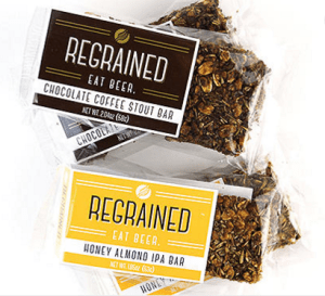 Regrained Bars and Other Healthy Food Trends