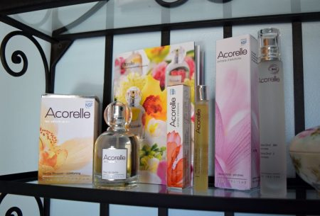 Spotlight On: Acorelle Natural Perfumes