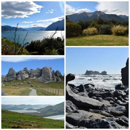 Sights in New Zealand // www.mindfulmomma.com