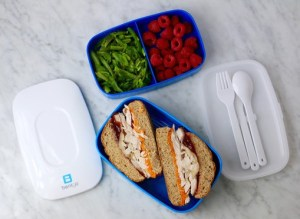 Bentgo Lunch Box and other reusable lunch containers
