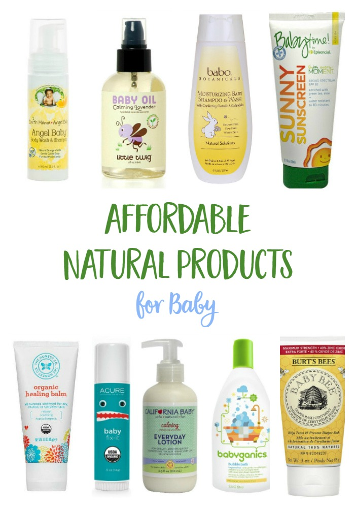 Image result for Natural Baby Products