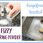 This Fizzy Scouring Powder Will Brighten Up Your Cleaning Routine