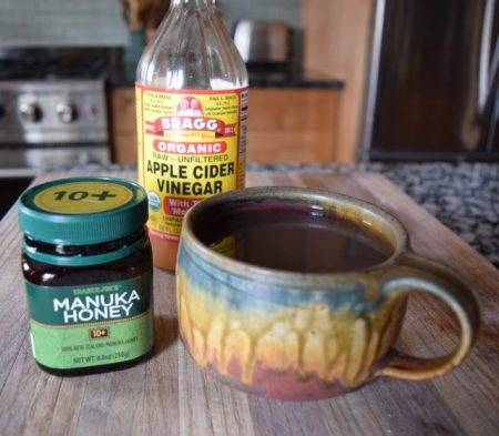 Health Benefits of Manuka Honey | Natural Remedies | Healthy Living | Mindful Momma