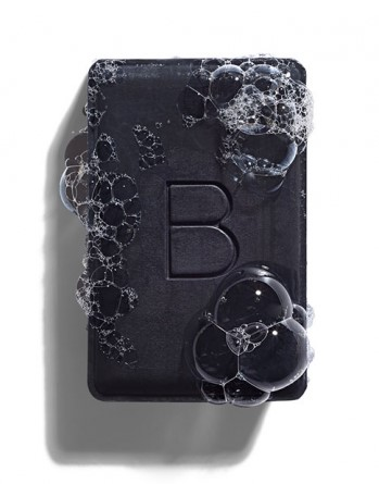 Beautycounter charcoal cleansing bar and other activated charcoal beauty products