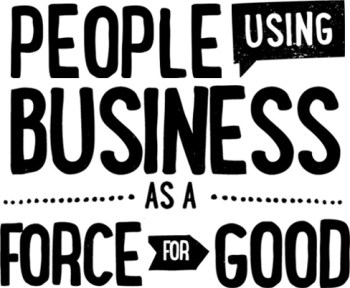 How a B Corp is a force for good for workers, the community and the environment