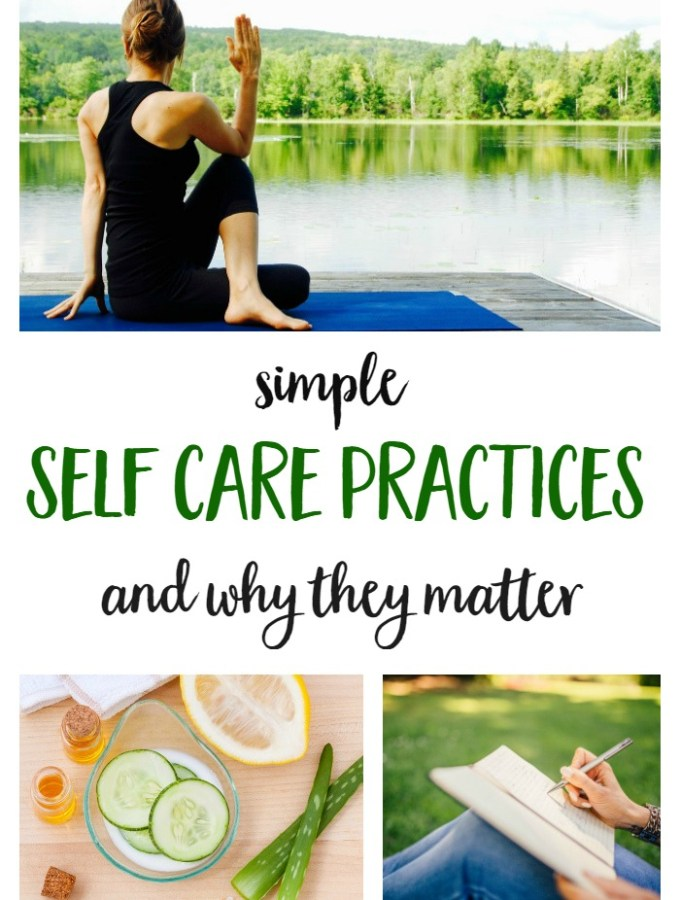 Self Care Practices That Will Bring Out the Best in You