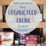 Compare: The Best Places to Buy Organic Food Online to Help You Save Money