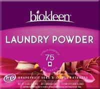 Biokleen Citrus Laundry Powder