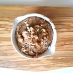 Chai Spiced Almond Butter