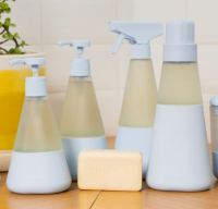 Refillable Cleaning Products