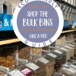 How to Shop the Bulk Bins Like a Boss