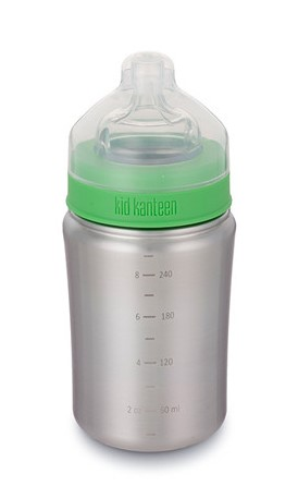 Klean Kanteen baby bottle (2)