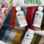 Giveaway: Drug Free Remedies from CVS Pharmacy