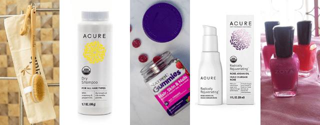 Natrol Beauty Essentials Giveaway