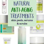 Get Your Glow On With These Natural Anti-Aging Treatments