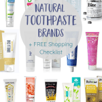 Best Natural Toothpaste Brands For Everyone in the Family