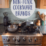 The Best Non-Toxic Cookware to Put Your Mind at Ease