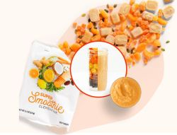 Smoothie Box Clementine