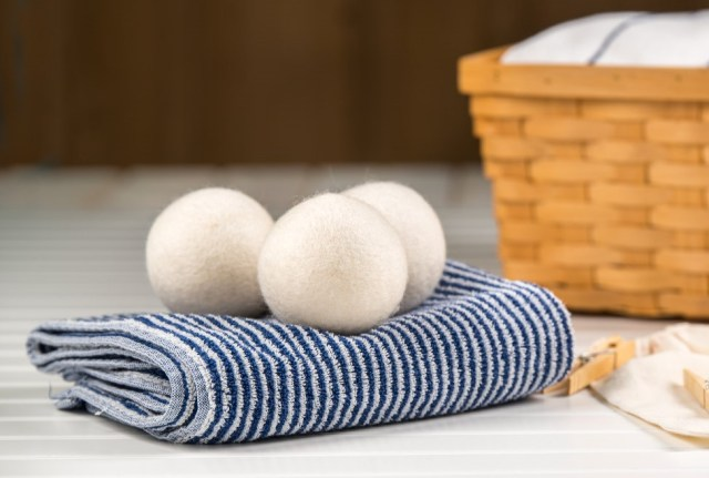Mighty Fix Wool Dryer Balls