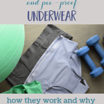 How Period-Proof Underwear Help Me and the Planet