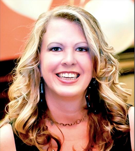 Kristin Springer