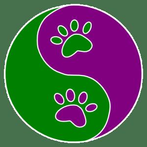 Mindful Mutts' logo