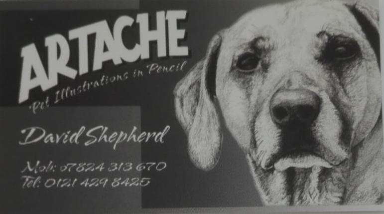 Artache card
