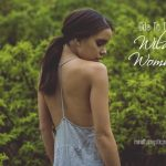 Ode to the Wild Woman