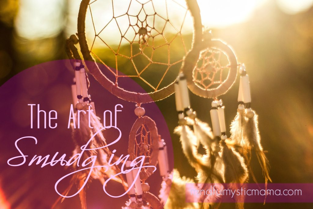 The Art of Smudging (+ How To!)