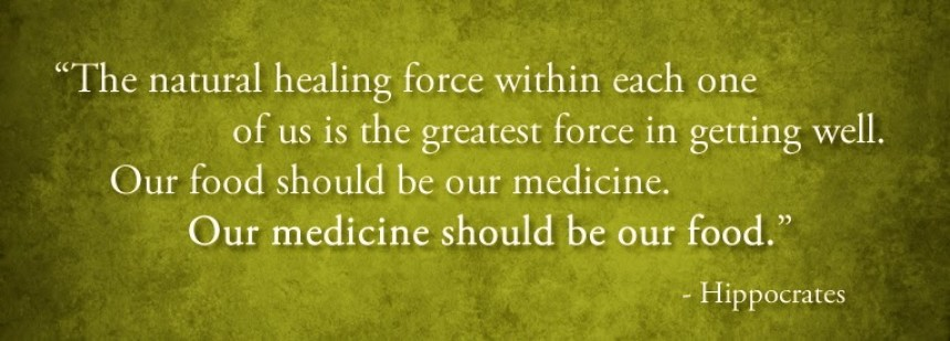 holistic medicine quote