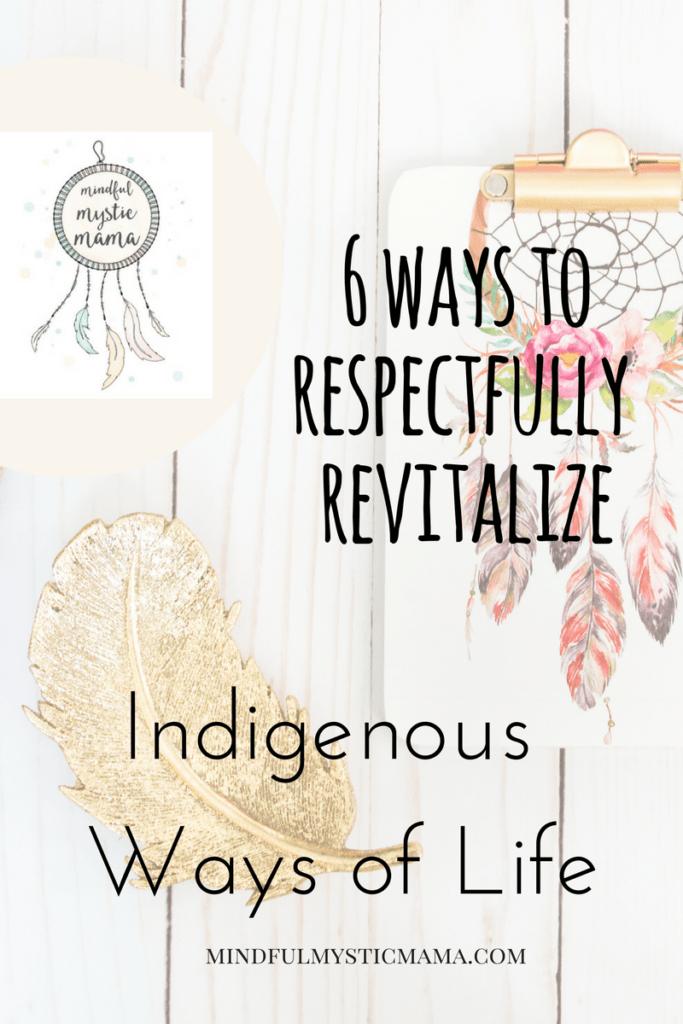 indigenous revitalization