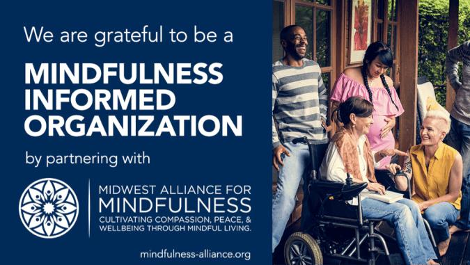 Mindfulness Informed Organization