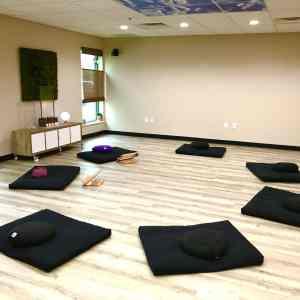 Small Meditation Circle