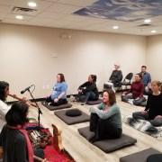 Soundscape Meditation
