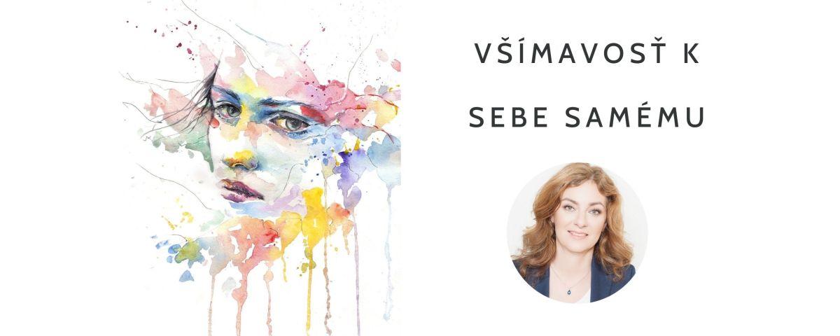 Všímavosť k sebe samému - Mindfulness MBSR Slovensko