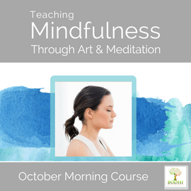 BOOK your MINDFULNESS COURSE