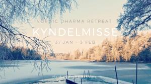 Retreat i Sverige med Christin Illeborg