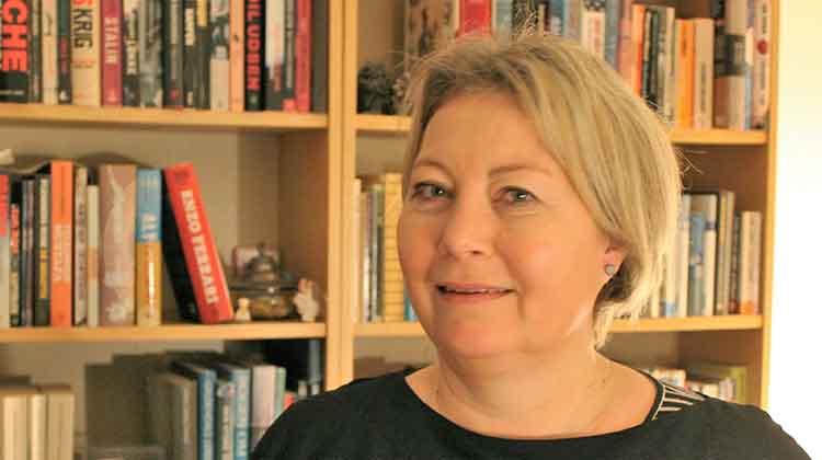 Hanne Voldby Jensen