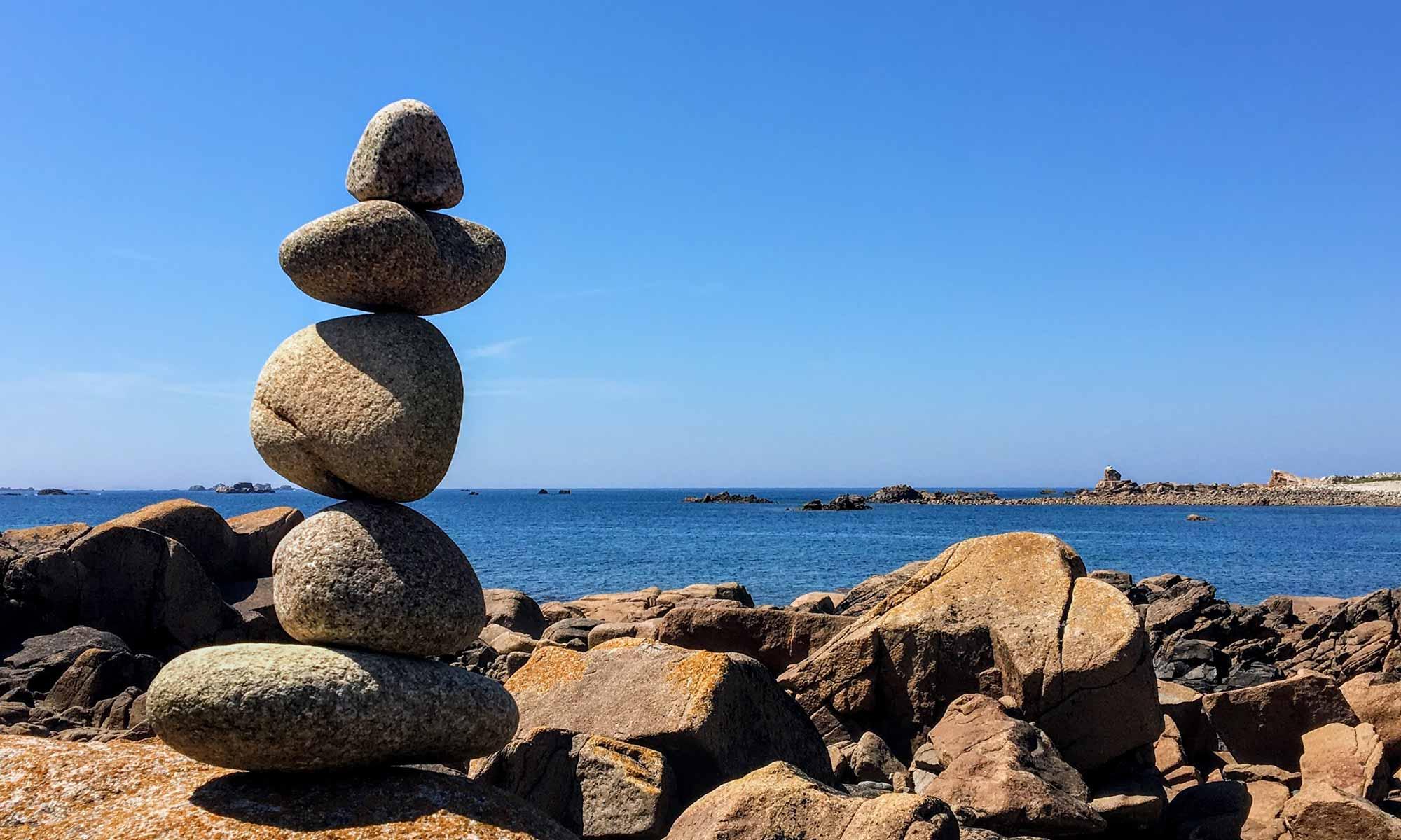 Mindfulness Initiative Bretagne - Trégor-Lannion