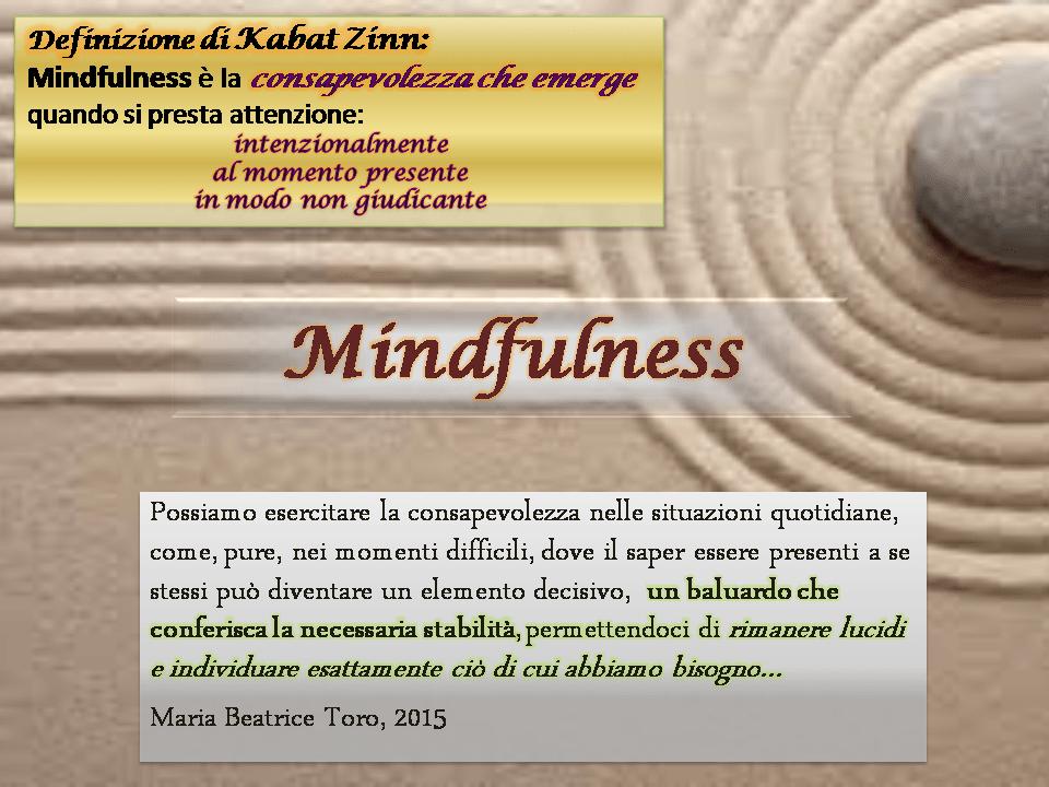 mindfulnessche