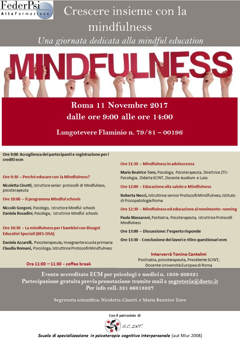 Mindful Education ROma (1)