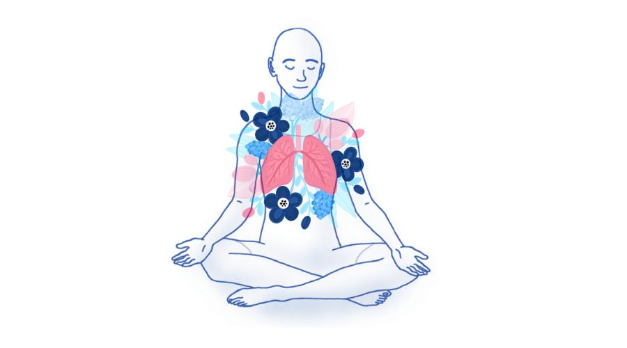 fortalecer los pulmones
