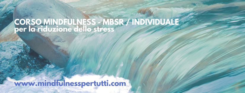 corso MBSR_individuale