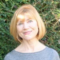 Anne Bond of MindfulnessUK