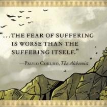 leestip: the alchemist van Paulo Coelho.