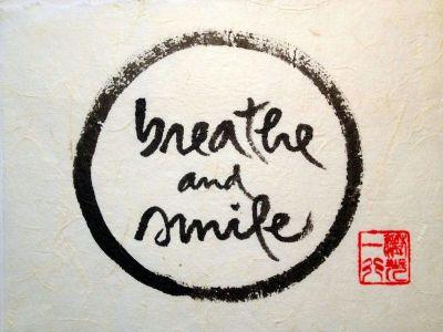 Boodschap van Thich Nhat Hanh