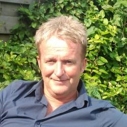 Mindfulnesstrainer Erik van den Bosch
